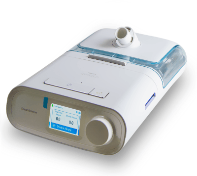 CPAP-аппарат Philips Respironics DreamStation